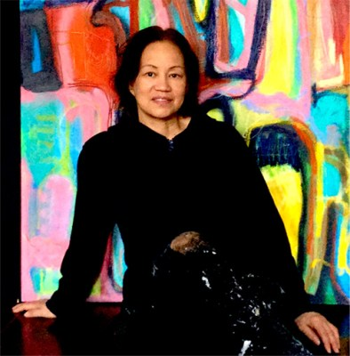 Mary Chang