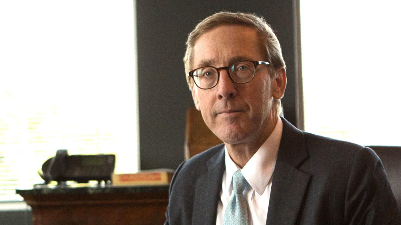 Charles M Hornberger, Attorney