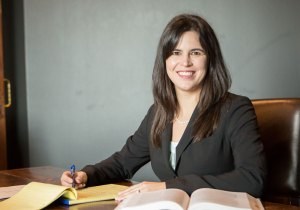 Cassie Matheson Elected to Board of the Bexar County Women's Bar Association and Foundation