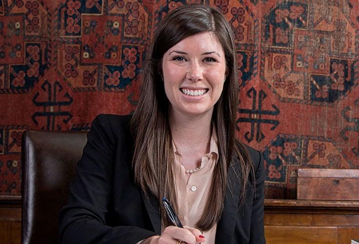 Catriona Morrison