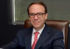 Cohen Joins UT Law Conference Faculty