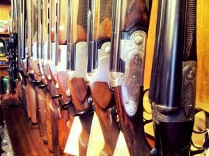 H G Hopkins & Sons - Shotguns Sandbach