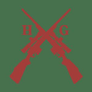 H G HOPKINS & SONS – Rifles