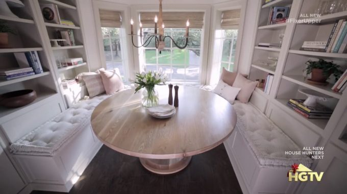 Breakfast Nook HG Fandom
