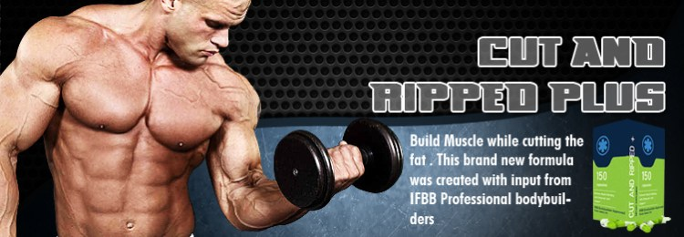 Cut and Ripped Plus Reviews