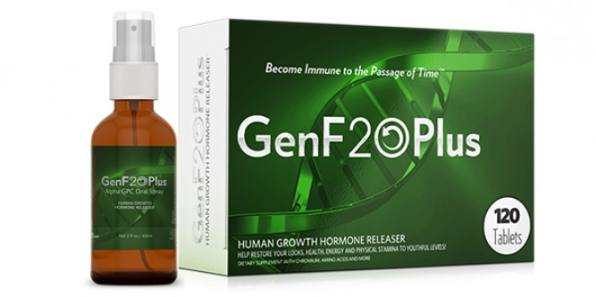 Genf20 Plus reviews
