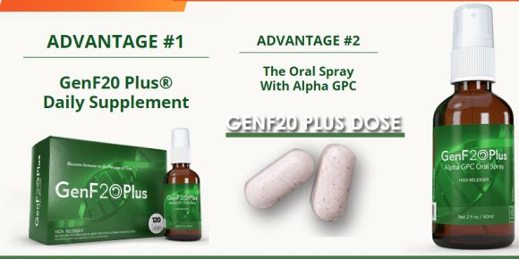 HGH pills and hgh releaser spray