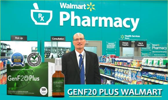 Genf20 Plus Walmart