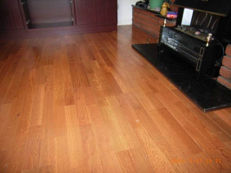 How to Install Laminate Wood Flooring   HGNV COM How to Install Laminate Wood Flooring