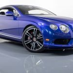 Used 2015 Bentley Continental Gt V8 S Hgreglux Com