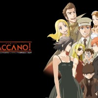 Baccano! ~ Review
