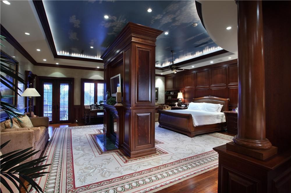 68 Jaw Dropping Luxury Master Bedroom Designs - Home ... on Luxury Master Bedroom  id=39579