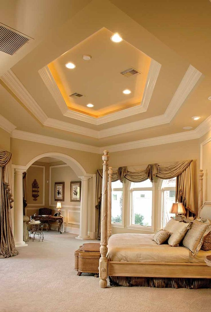 68 Jaw Dropping Luxury Master Bedroom Designs Page 55 Of
