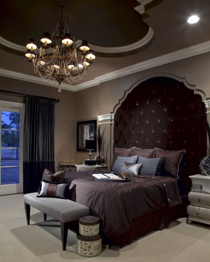 68 Jaw Dropping Luxury Master Bedroom Designs - Page 26 of ... on Luxury Master Bedroom  id=44705
