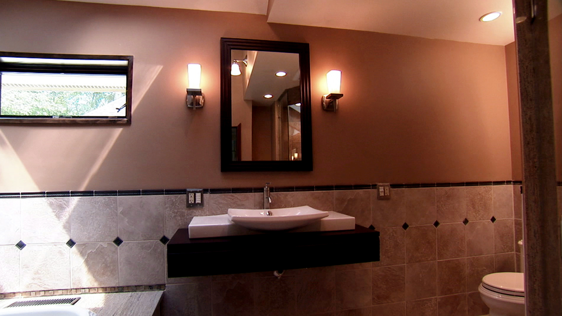 bathroom makeover ideas, pictures & videos | hgtv