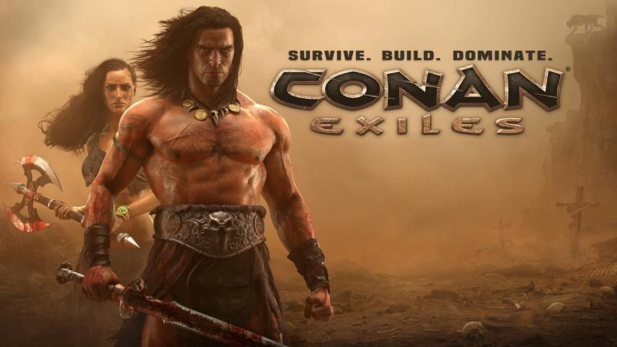 Funcom's New Open-World Game Conan Exiles is Out Now