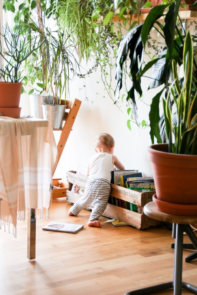 6 things you didn't know babies can do