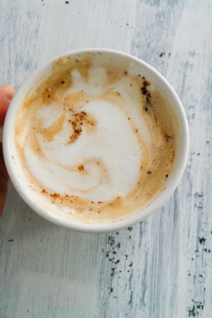 How to make cappuccino at home without a frother. This cappuccino recipe will ensure you don't leave your house...