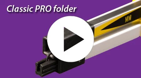 Classic-Pro-Folder-Video