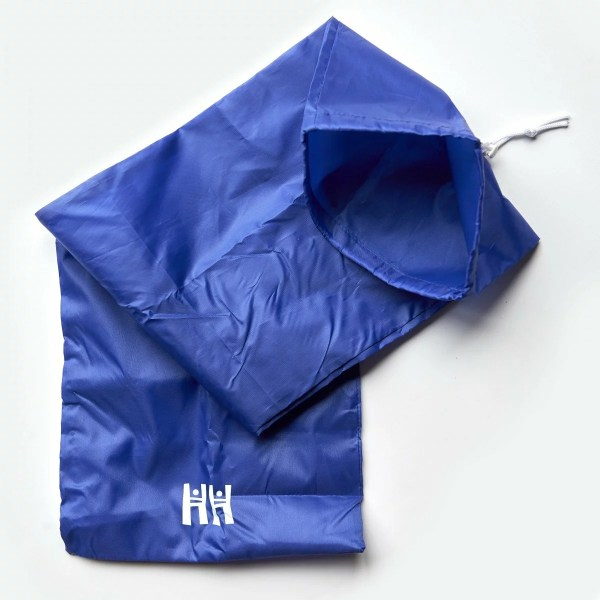 Hip Kit Bag. Keep all your essential daily living aids in one handy place. Carry strap for easy transport.