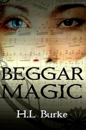 Beggar Magic Cover