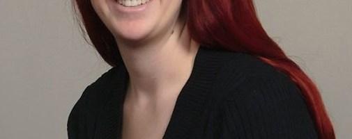 Author Interview: Kristen Kooistra