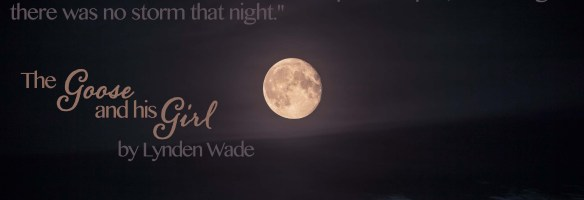 Author Interview: Lynden Wade
