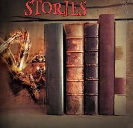 Magic Monday: Nightmare Stories by Matthew Dewar