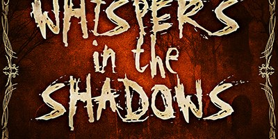 Cover Reveal: Whispers in the Shadows: A Horror Anthology
