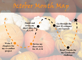 Lieutenant Junior Grade's Log, Entry 9: October Month Map Final Update!