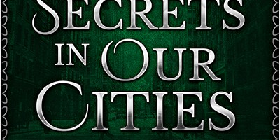 Cover Reveal: Secrets in Our Cities