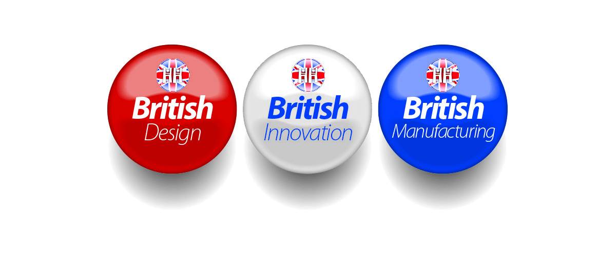 Helping Hand British Manufacturing
