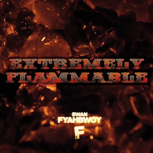 Swan Fyahbwoy: Exremely Flammable (Descarga)