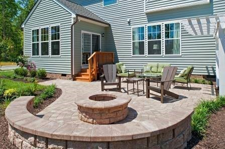 Outdoor Living Shines in HHHunt Communities on Hhh Outdoor Living  id=87560