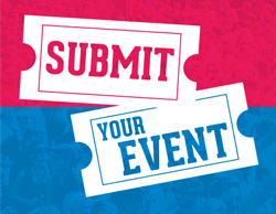 Submit your HHH event