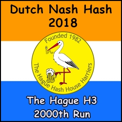 Dutch Nash Hash 2018