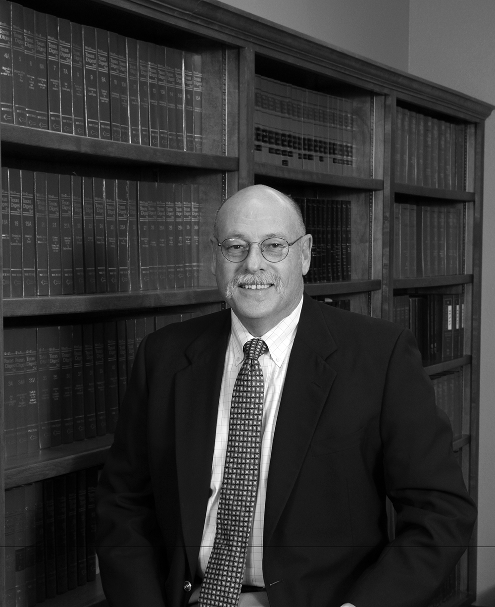 Profile Picture of Attorney Calloway Huffaker