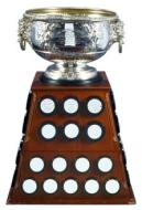 Image result for art ross trophy
