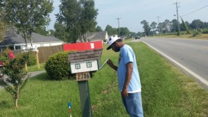 Mailbox GA