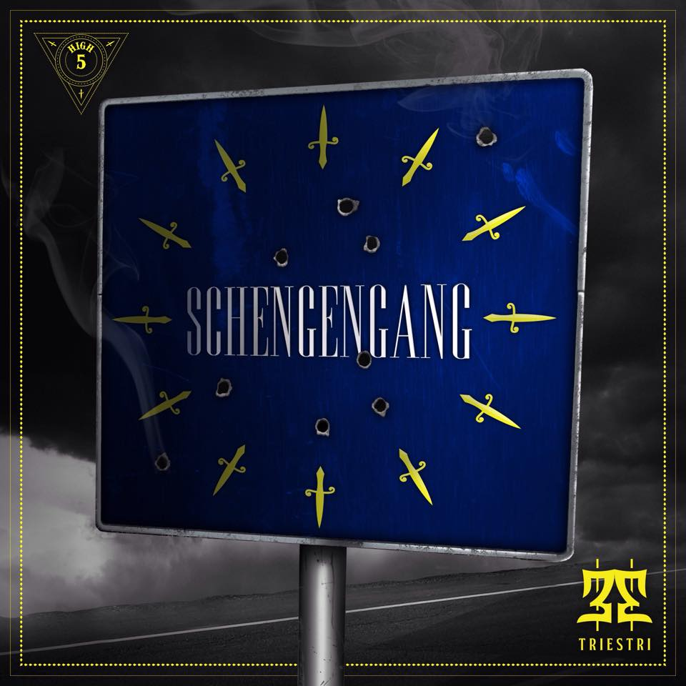 High5 - SCHENGENGANG (Album)