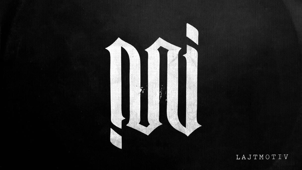 ONI - Lajtmotiv [Album]