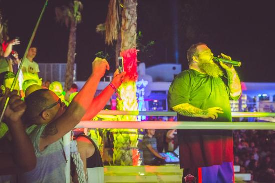 FIF Action Bronson