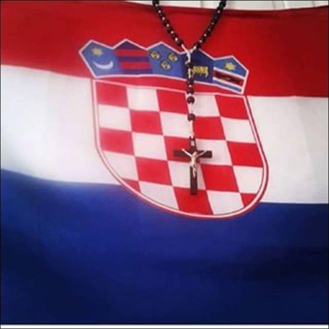 Krankšvester feat. Đuka Čaić & MC AfroHrvat - Prvaci Svijeta (Audio)
