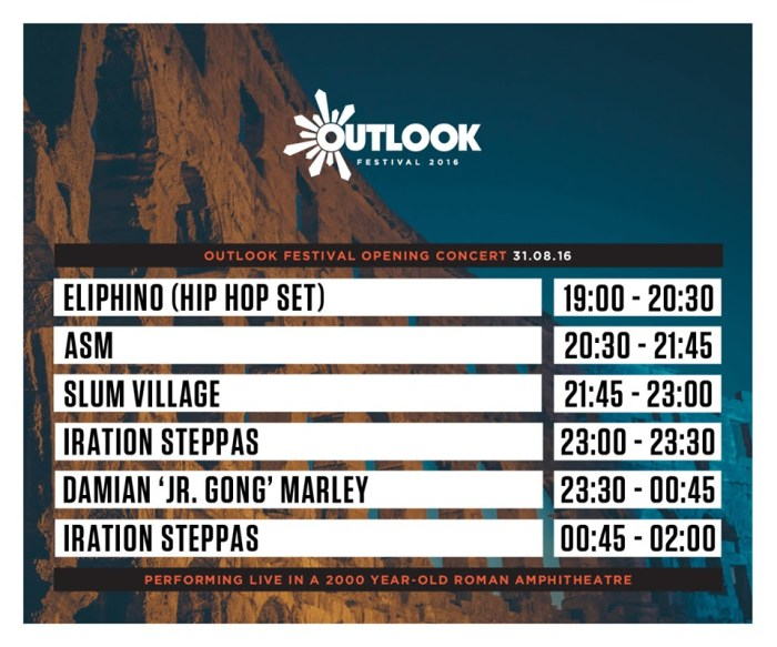 outlook-opening-timetable