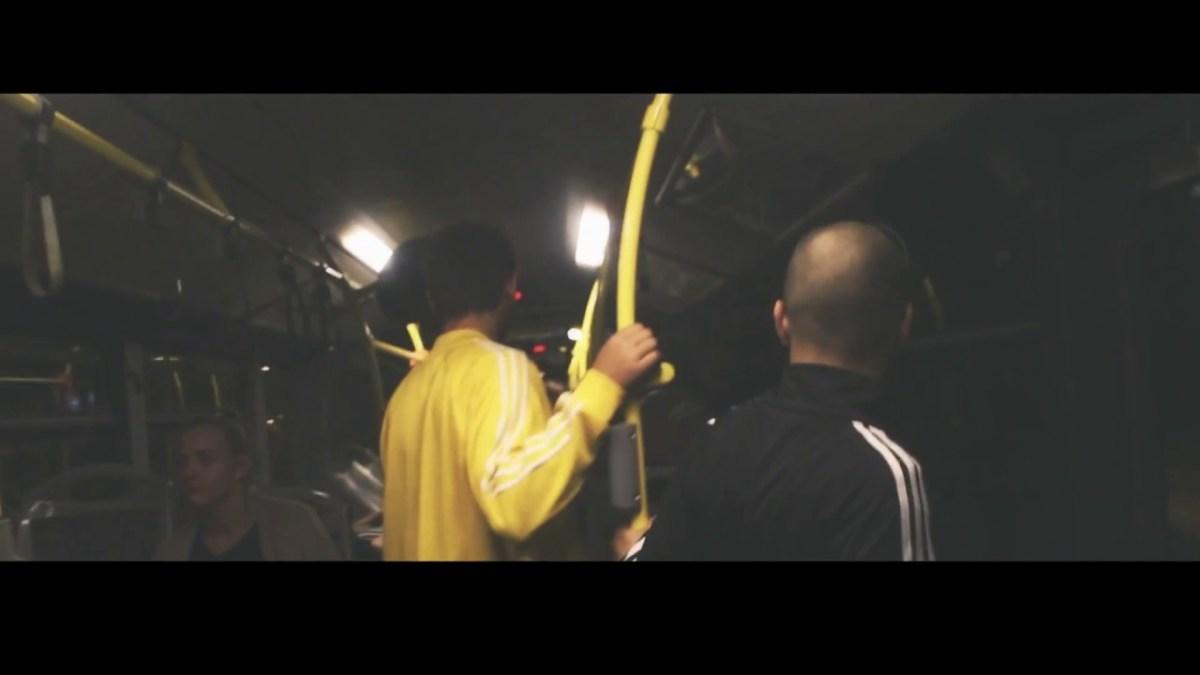 Farmacia - Užas (Official Video)