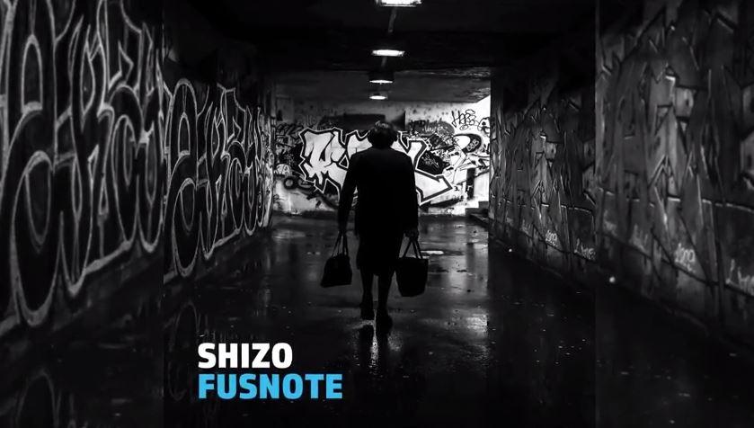 Shizo - Marš (Audio)