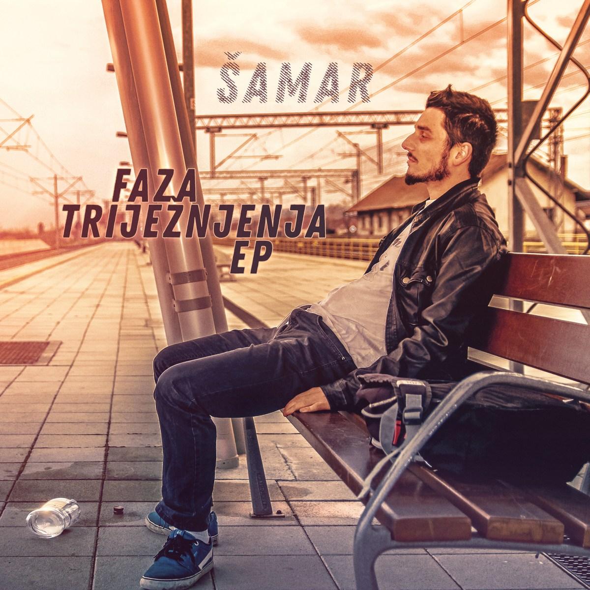 Šamar - Faza Triježnjenja EP (Album)