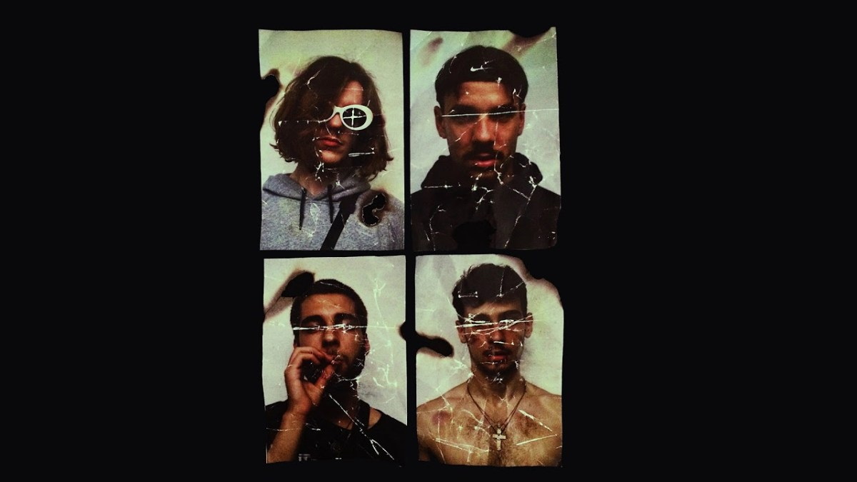 Buntai - N O S T A L G I A (Album)