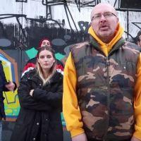 Unity '18 - Fajn Spika (Video)