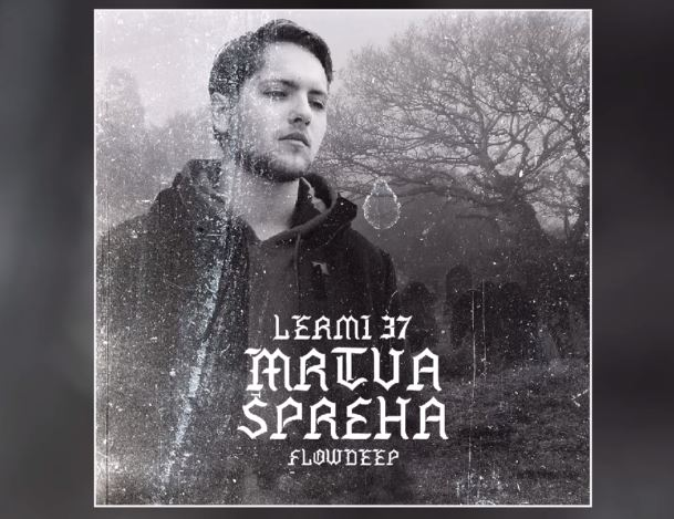 Lermi 37 - Mrtva Špreha (Audio)